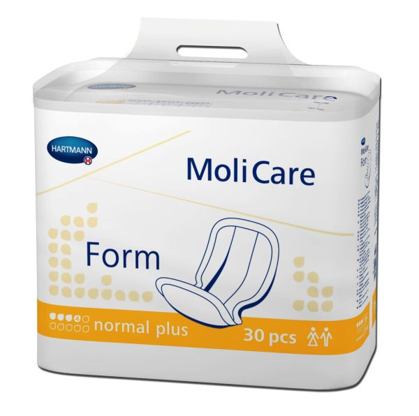 MoliCare Form normal plus 30 St.
