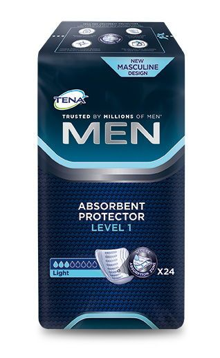 Tena Men Level 1 6x24 St.
