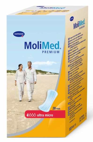 Molimed Premium Ultra Micro 28 St.