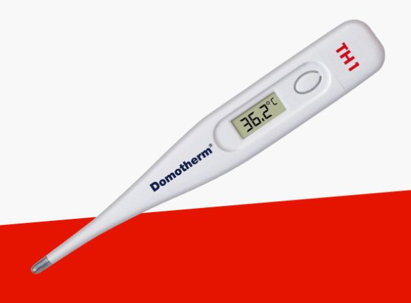 Domotherm TH1 Fieberthermometer