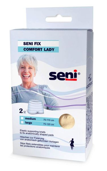 Seni Fix Comfort Lady nude