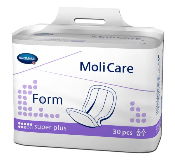MoliCare Form super plus 30 St.
