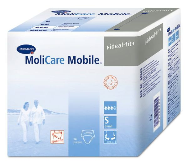 Molicare mobile small 14 St.
