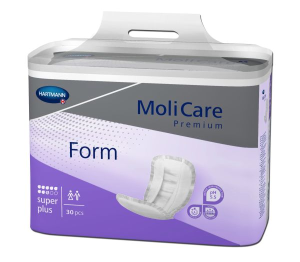 MoliCare Premium Form super plus 30 St.