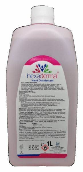 Hexadermal 500 ml