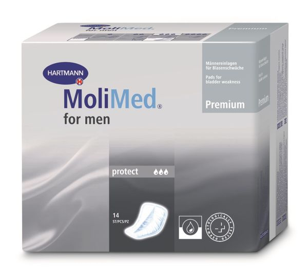MoliMed for Men Protect 14 St.